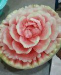 Food Art: Watermelon