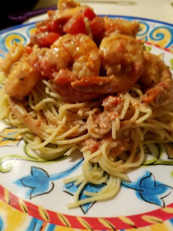 shrimp-capellini