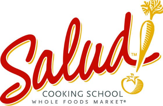 Salud Cooking School Logo