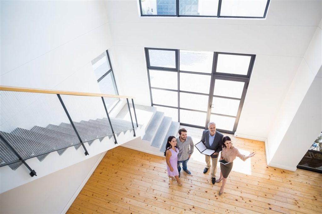 Housing Market Trends 2018