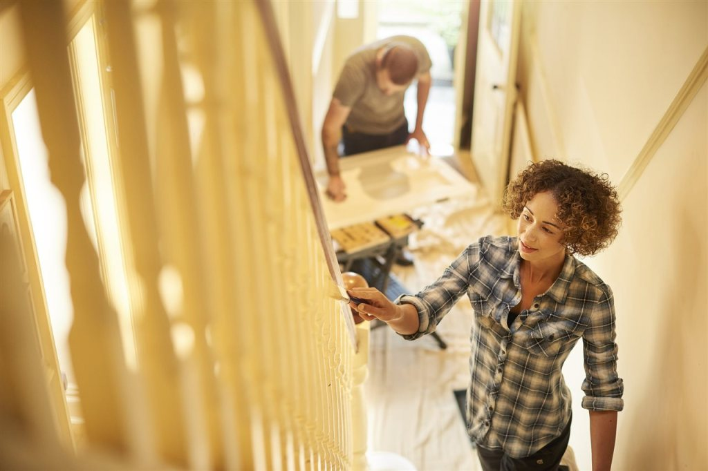 Low Stress DIY Projects