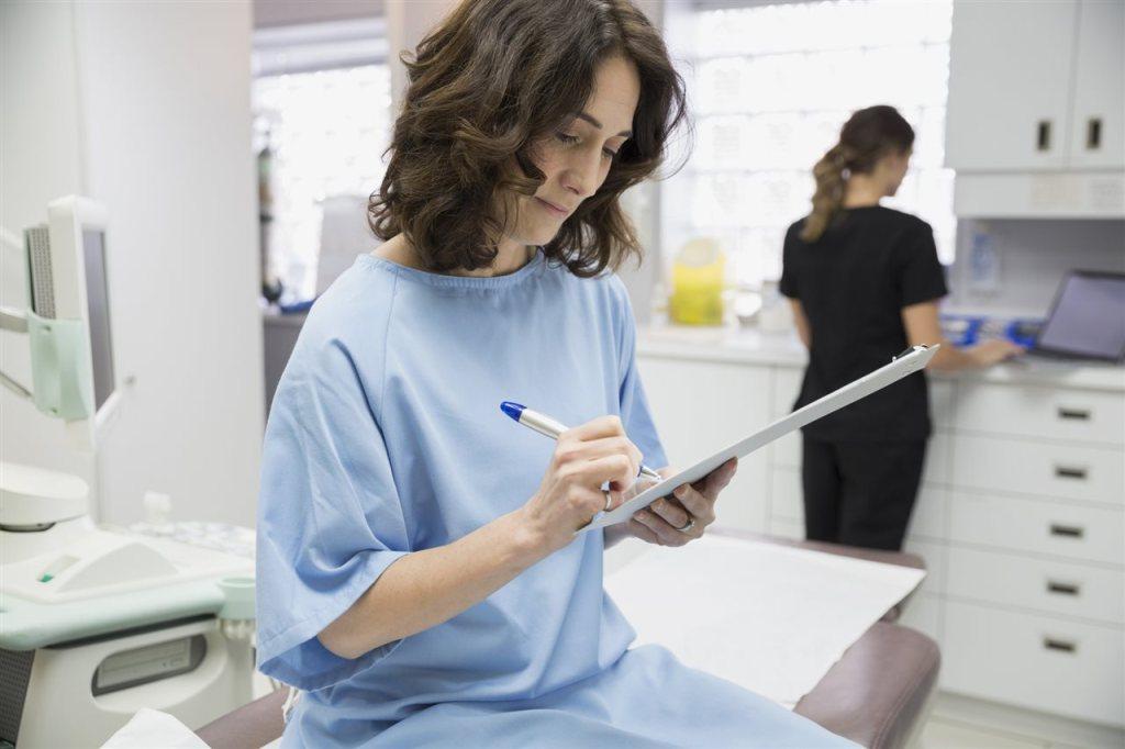 Busy Women Health