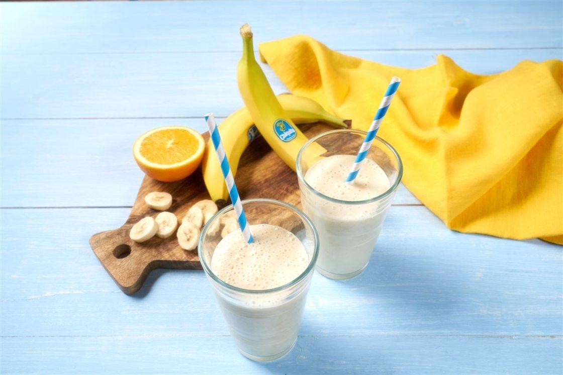 Energy-boosting Snacks