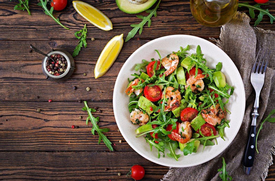 Healthier Eating