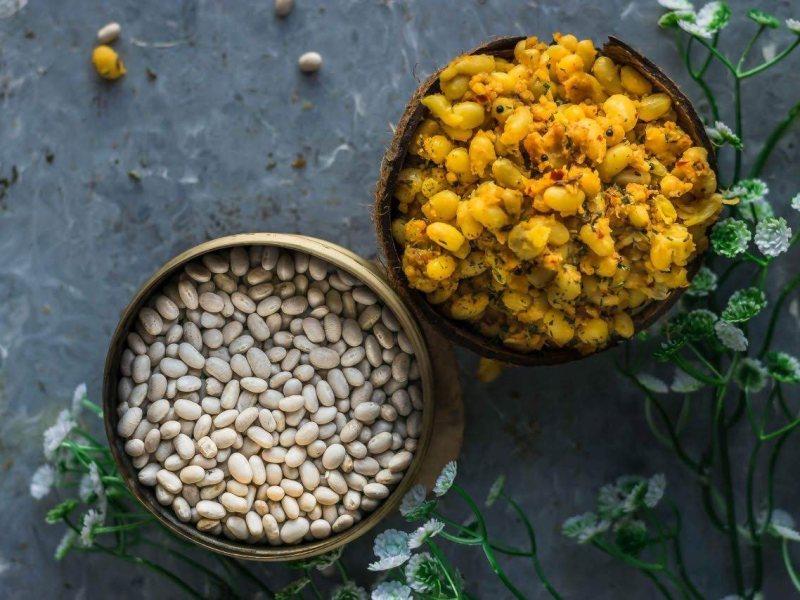 Global Inspired Beans
