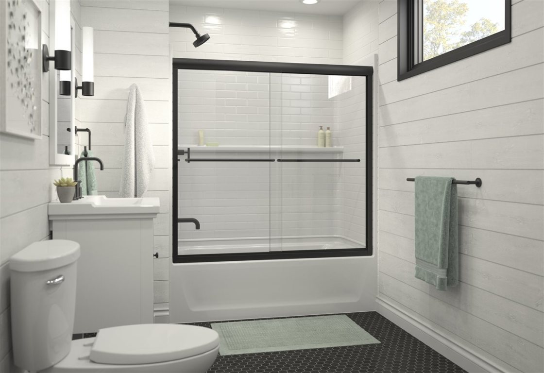 Transform Bathroom