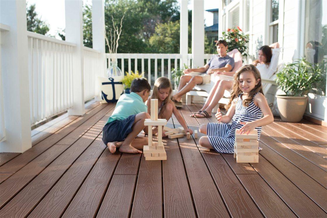 Benefits of outdoor living space