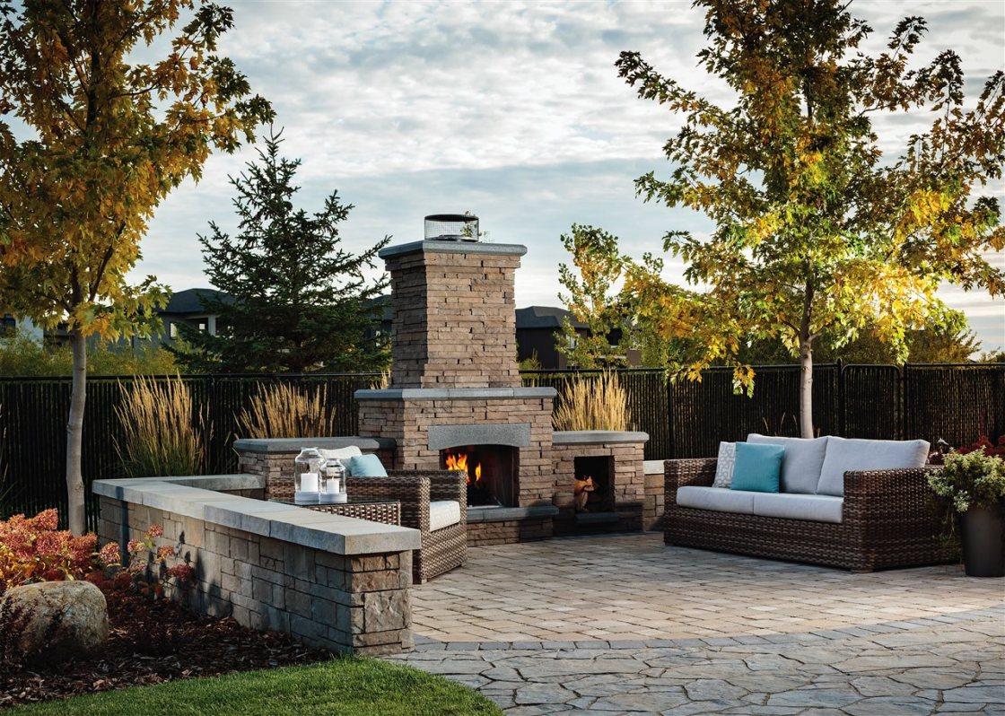 2020 outdoor living trends
