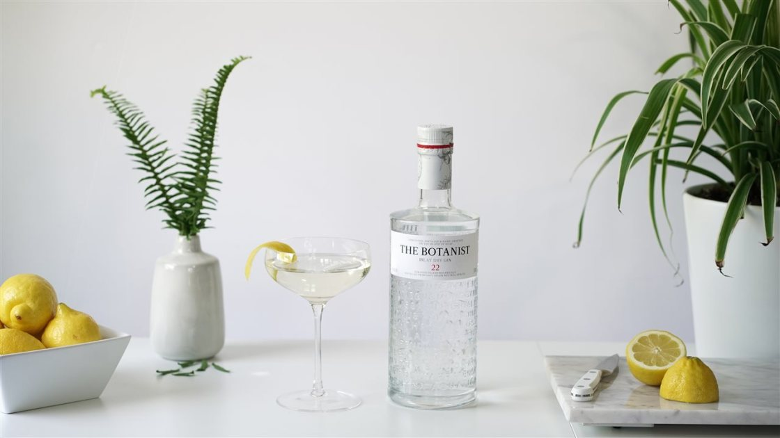 Tips for the perfect martini