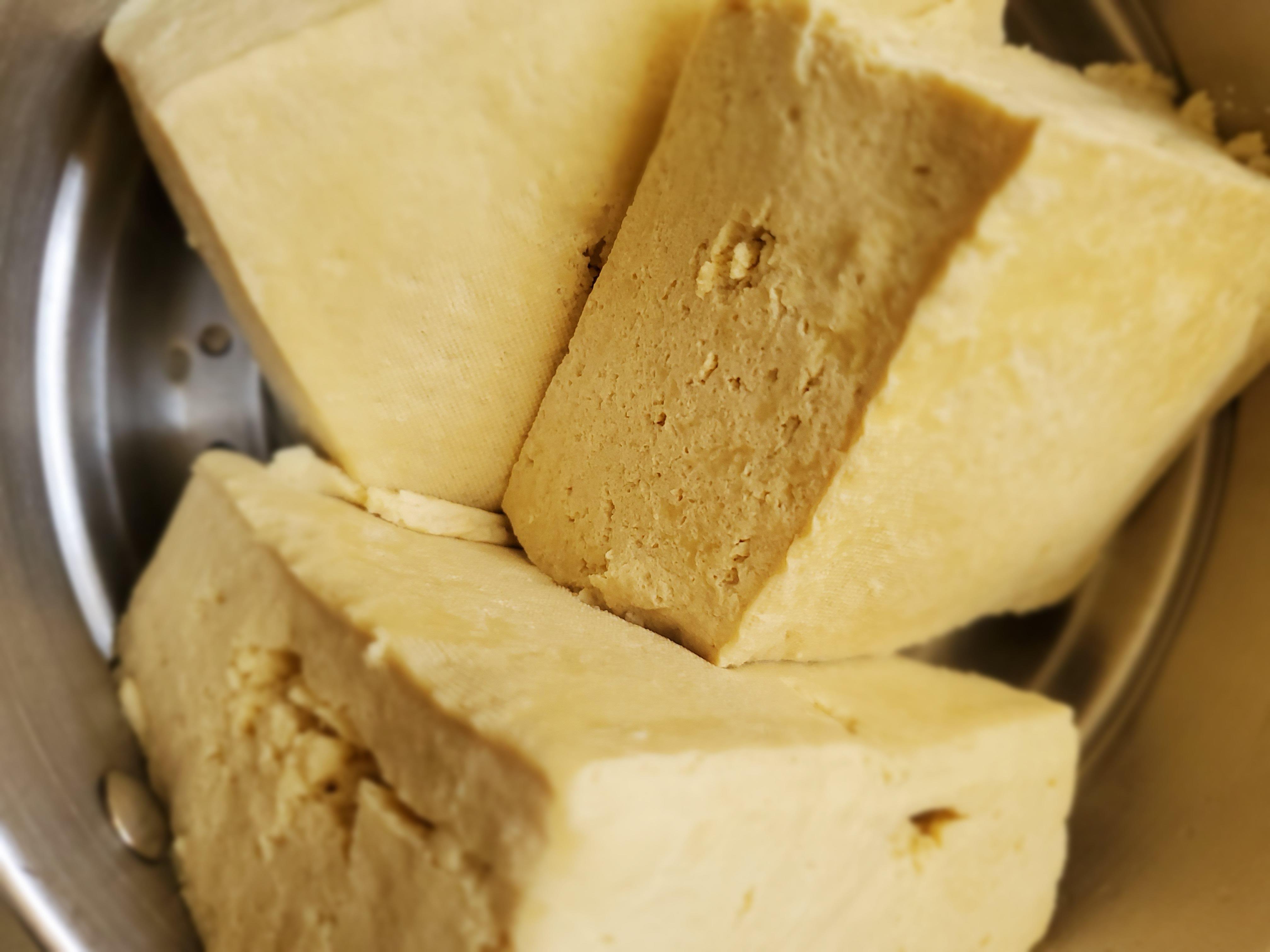 Tofu-Draining